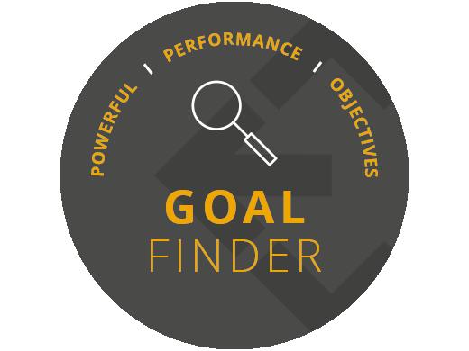 Goal Finder