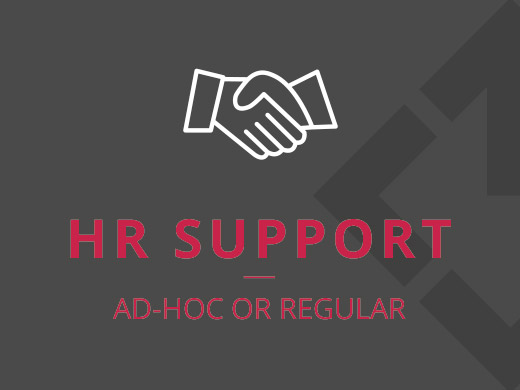 HR Support and Advice