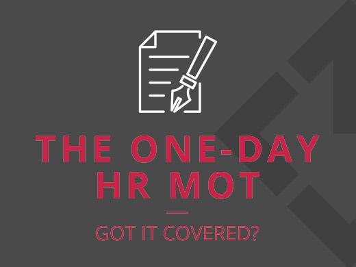 HR MOT