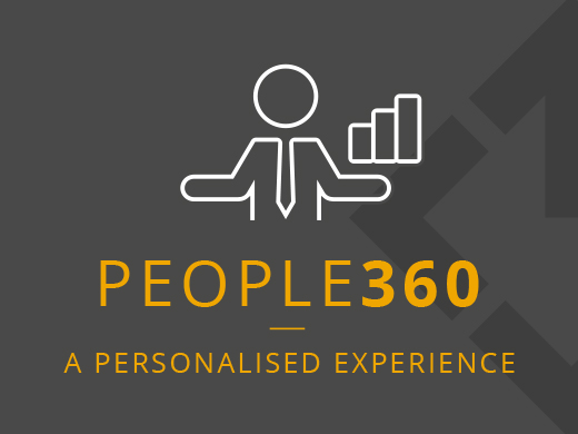 Employee Experience Reimagined